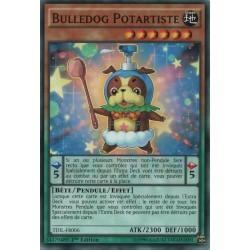 Bulledog Potartiste (C) [TDIL]