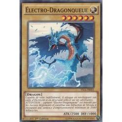 Electro-dragonqueue (C) [YS14]
