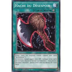 Hache Du Désespoir (C) [YS14]