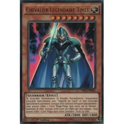 Chevalier Légendaire Timée (UR) [DRL3]