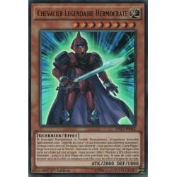 Chevalier Légendaire Hermocrate (UR) [DRL3]