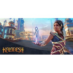Gift Box Kaladesh VO Uniquement