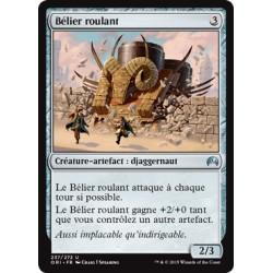 Artefact - Bélier roulant (U) [ORI] FOIL