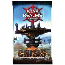 Star Realms Crisis Booster Flottes et Bastions