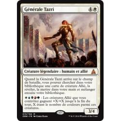 Blanche - Générale Tazri (M) [OGW] FOIL