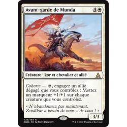 Blanche - Avant-Garde de Munda (R) [OGW] FOIL