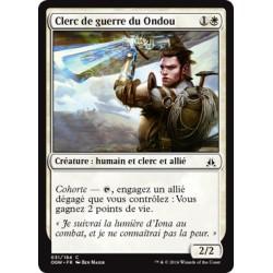 Blanche - Clerc de Guerre du Ondou (C) [OGW] FOIL