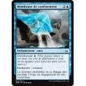 Bleue - Membrane de Confinement (C) [OGW] FOIL