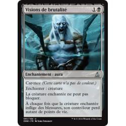 Noire - Visions de Brutalité (U) [OGW] FOIL