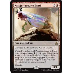 Rouge - Assujettisseur Eldrazi (R) [OGW] FOIL