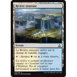 Terrain - Rivière Sinueuse (U) [OGW] FOIL