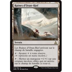 Terrain - Ruines d'Oran-Rief (R) [OGW] FOIL