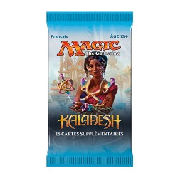 Booster Kaladesh VF (30/09/2016)