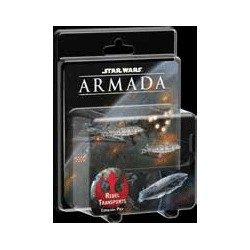 Transports Rebelles (Star Wars Armada Vague IV)