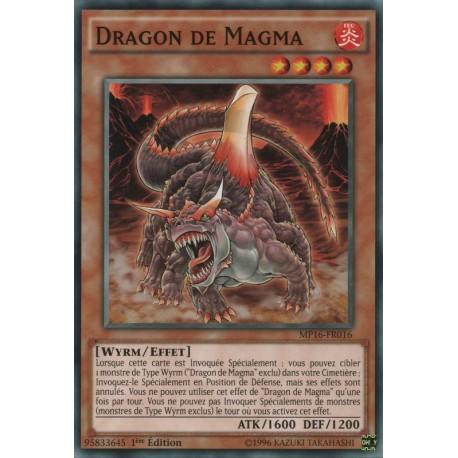 Dragon de Magma (C) [MP16]