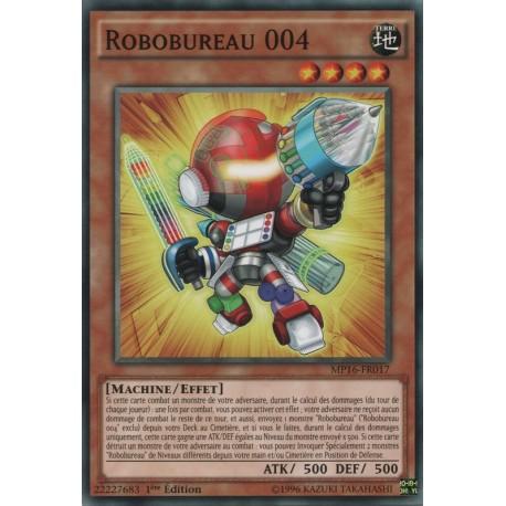 Robobureau 004 (C) [MP16]