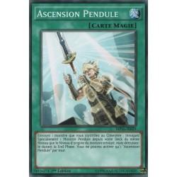 Ascension Pendule (C) [MP16]