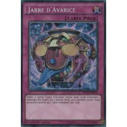 Jarre d'Avarice (STR) [MP16]