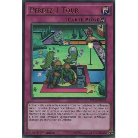 Perdez 1 Tour (UR) [MP16]