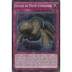 Statue de Motif d'Angoisse (C) [MP16]