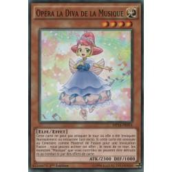 Opéra la Diva de la Musique (C) [MP16]