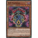 D/D Pandore (C) [MP16]