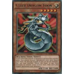 Cyber Dragon Toon (R) [MP16]