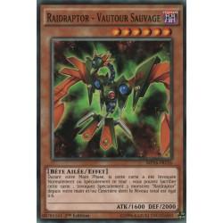 Raidraptor - Vautour Sauvage (C) [MP16]
