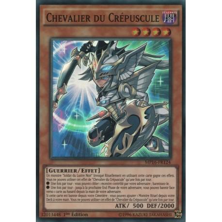 Chevalier du Crépuscule (SR) [MP16]