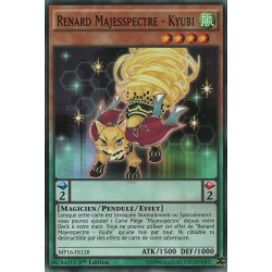 Renard Majesspectre - Kyubi (C) [MP16]