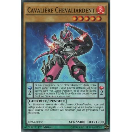 Cavalière Chevaliardent (C) [MP16]