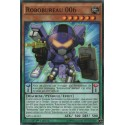Robobureau 006 (C) [MP16]