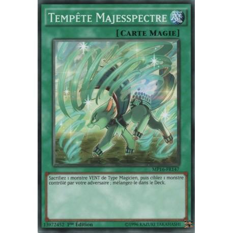 Tempête Majesspectre (C) [MP16]