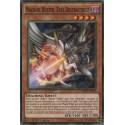 Machine Buster, Épée Destructrice (C) [MP16]