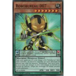 Robobureau 007 (C) [MP16]