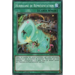 Hurricane de Représentation (C) [MP16]