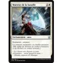 Blanche - Maîtrise de la bataille (U) [DTK] FOIL