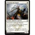 Blanche - Chasseur de dragon (U) [DTK] FOIL