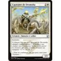 Blanche - Capitaine de Dromoka (U) [DTK] FOIL