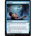 Bleue - Négation (C) [DTK] FOIL