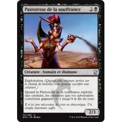 Noire - Pastoresse de la souffrance (U) [DTK] FOIL