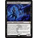 Noire - Assassin de Silumgar (R) [DTK] FOIL