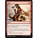 Rouge - Rôtir (U) [DTK] FOIL