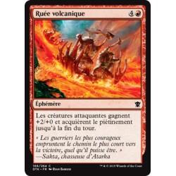 Rouge - Ruée volcanique (C) [DTK] FOIL