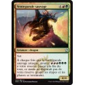 Or - Ventegueule sauvage (U) [DTK] FOIL