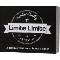 Limite Limite (-18ans)