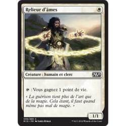 Blanche - Relieur d'âmes (C) [M15] FOIL