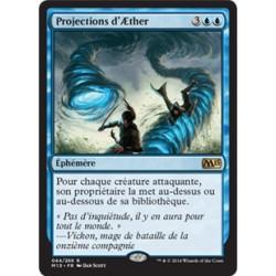Bleue - Projections d'Æther (R) [M15] FOIL