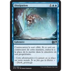 Bleue - Dissipation (U) [M15] FOIL