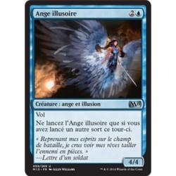 Bleue - Ange illusoire (U) [M15] FOIL